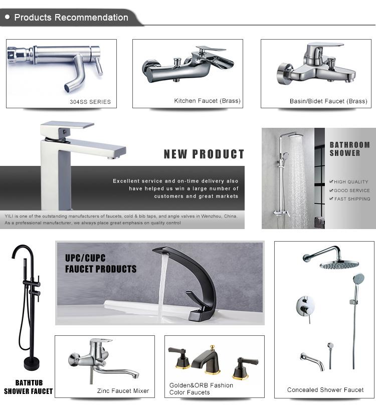 YLB0135 Single handle face wash basin bathroom faucet, bathroom faucet for basin