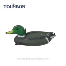 Premium plastic duck hunting decoy