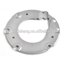 High quality aluminum blind plate flange