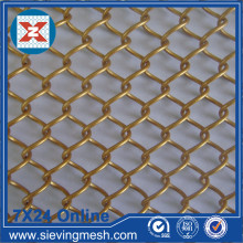 Decorative Aluminium Wire Curtain