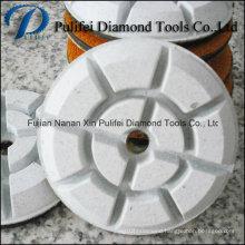 Floor Grinding Resin Tools Dry Concrete Polishing Floor Pad