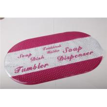 Supply Modern Memory Foam Bath Mats/Anti Slip Bath Mat