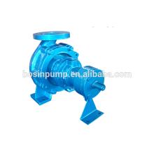 RY-Serie einzelne Grade Schaukel heißem Öl Pumpe mit Öl, die Durchführung von Rohr