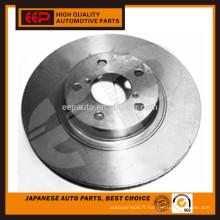 Disque de frein pour Subaru FS S10 / B11 / B12 26310-AA121