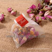 Sacs à thé Hibiscus