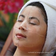 cómo hacer máscara hidratante