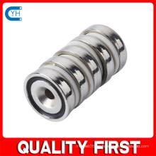 Suministro de alta calidad del fabricante de imanes superconductores