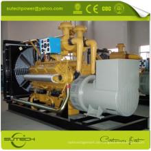 Qualität und angemessener Preis 600KW Shangchai Motor SC33W990D2 Dieselgenerator