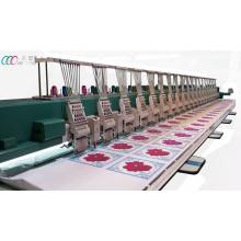 Вышивальная машина с шейным вырезом 20 шт.