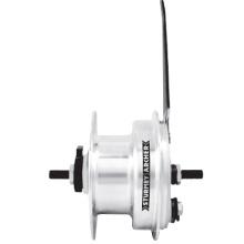 Cubo de freio de cilindro dianteiro 90mm, Dynohub cilindro freio engrenagem interna Hub