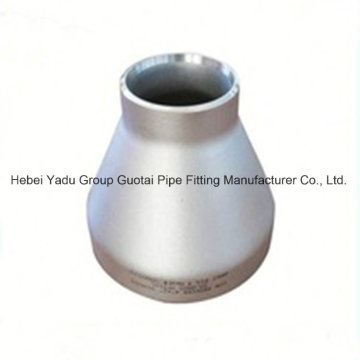 High Quality Stainless Steel Concentric Reducers