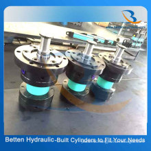 Welded Hydraulic Actuator Cylinder Manufacturer with High Quality