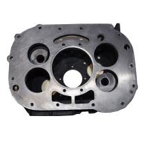 High Quality Custom OEM Lost Wax Casting Steel Parts