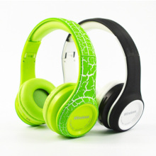 Portable Folding Sports Wireless Bluetooth Headset Stereo Bluetooth Headphone