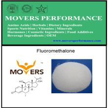 Fluorometalona de alta calidad con CAS no: 426-13-1 para la salud