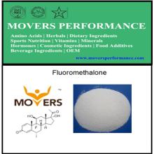 Fluorometalona de alta qualidade com Nº CAS: 426-13-1 para Saúde