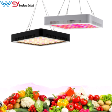 El panel crece luces led 300W 1000W