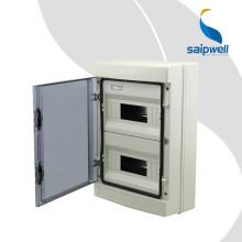 Saipwell Новый Дизайн CE Водонепроницаемый Распределительная Панель IP65 Китай Профессиональное Производство Электрическое Распределение