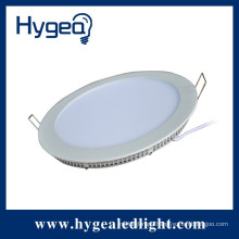 4W Taiwan MW driver led small round panel light with hot new product