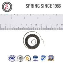 Plat Spiral Springs / Custom Power Springs