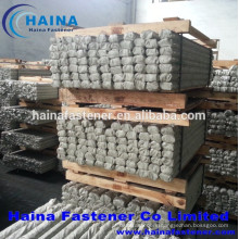 zinc-plated steel thread rod