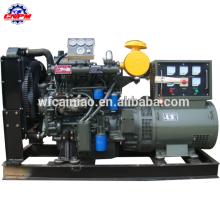 Hochleistungs-wassergekühlter Dieselmotor Exporteur