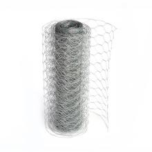 Galvanized Hexagonal Wire Netting Made in China
