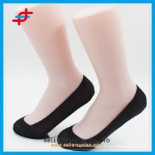 Ladies hot-selling summer nylon no show socks