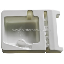 PS White Inner Tray for Electronics (HL-027)