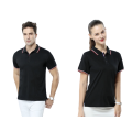 Mens Womens Unisex Custom Embroidered Printed Polo Shirts