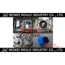 Customized Good Quality Plastic Mop Wringer Bucket Mold
