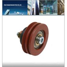 Câble de synchronisation des portes à rouleaux KM89761G01 Rouleau élévateur Kone, kone