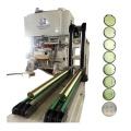 Línea de producción de extremo abierto fácil de tapa de estaño EOE