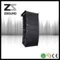 Zsound La212 Пассивный Двойной 12-Дюймовый Открытый Линейный Массив