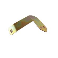 OEM Steel Metal Stamping Hardware sheet metal fabrication metal bracket
