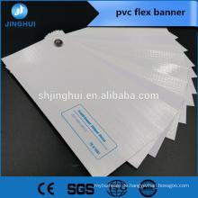Front-beleuchtete Back-lit PVC Flex-Blätter für Werbung Reklametafel verwendet