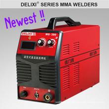 Ws-200s Portable Electrical TIG Welder Machine