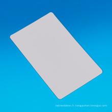 Carte de nettoyage présorbée jetable CR90 pour ATM