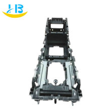 Professional trade assurance high quality customized injection plastic mould