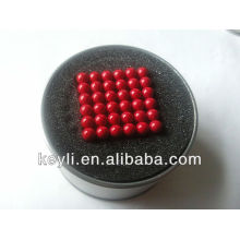 Wholesale Neodymium Magnet Sphere- Manufacturer Supply