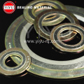 Flange Wound Gasket with IR and OR