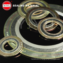 Спиральная набивка (углеродистая сталь)