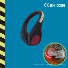 Clip de chaussure LED