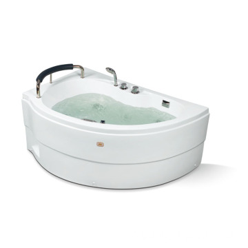 Precio competitivo Rectangle Indoor Bathtub