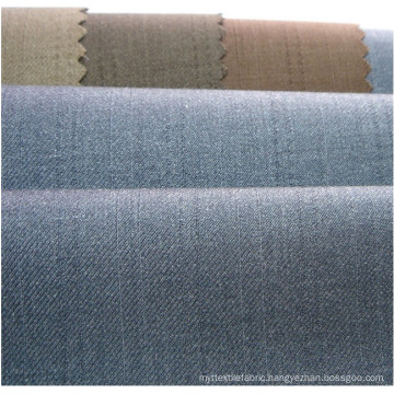 Poly/Cotton Fabric for Suit Fabric in Good Quality