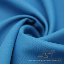 Wasser & Wind-Resistant Outdoor Sportswear Daunenjacke Woven Jacquard 100% Polyester Pongee Stoff (E062)