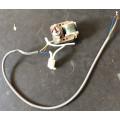 Runder Lüftungsventilator / PP Kunststoff Faan