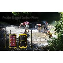 Moda Rugged Outdoor Telefon