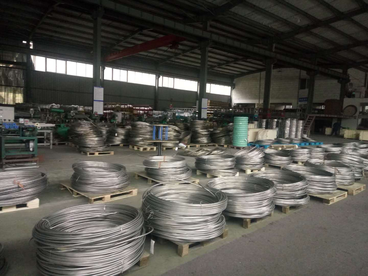 stainless steel coil tube (13)