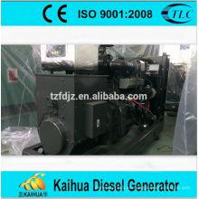 Generador industrial de 400KW con motor SHANGCHAI SC25G690D2